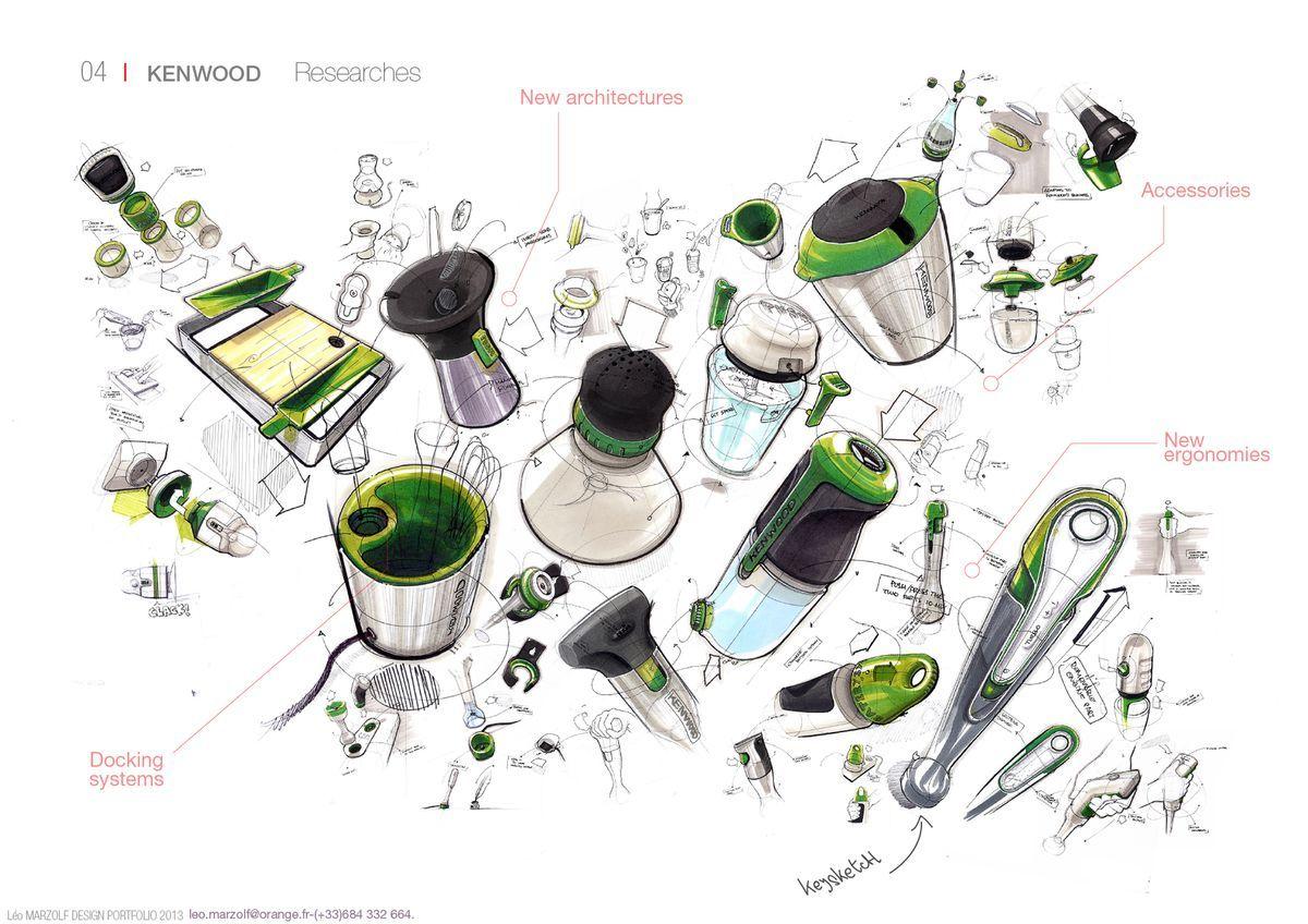 sketches we like    marker sketch    green 7 explanation