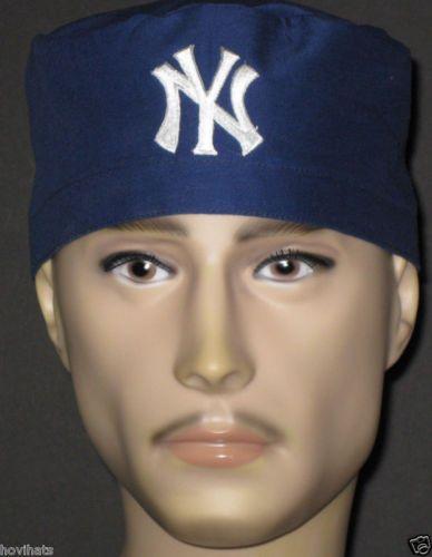 NY NEW YORK YANKEES LOGO SCRUB HAT RARE! JUST LISTED AT HOVIHATS.COM! 380afbc0d41