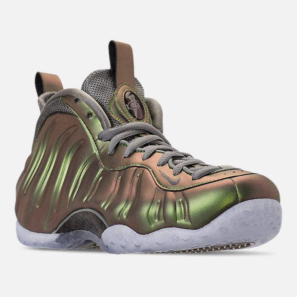 417d6f2f71c Nike Air Foamposite 1 Casual Shoes (Check description for sizing  information) Bold