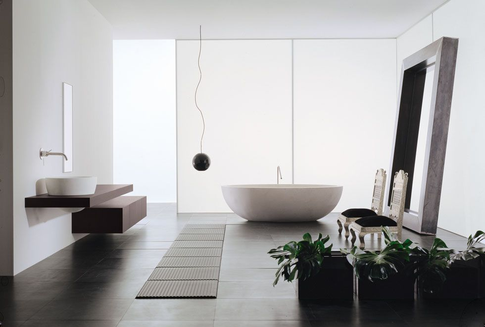 Fabulous 17 Best Images About Contemporary Bath Designs On Pinterest Largest Home Design Picture Inspirations Pitcheantrous