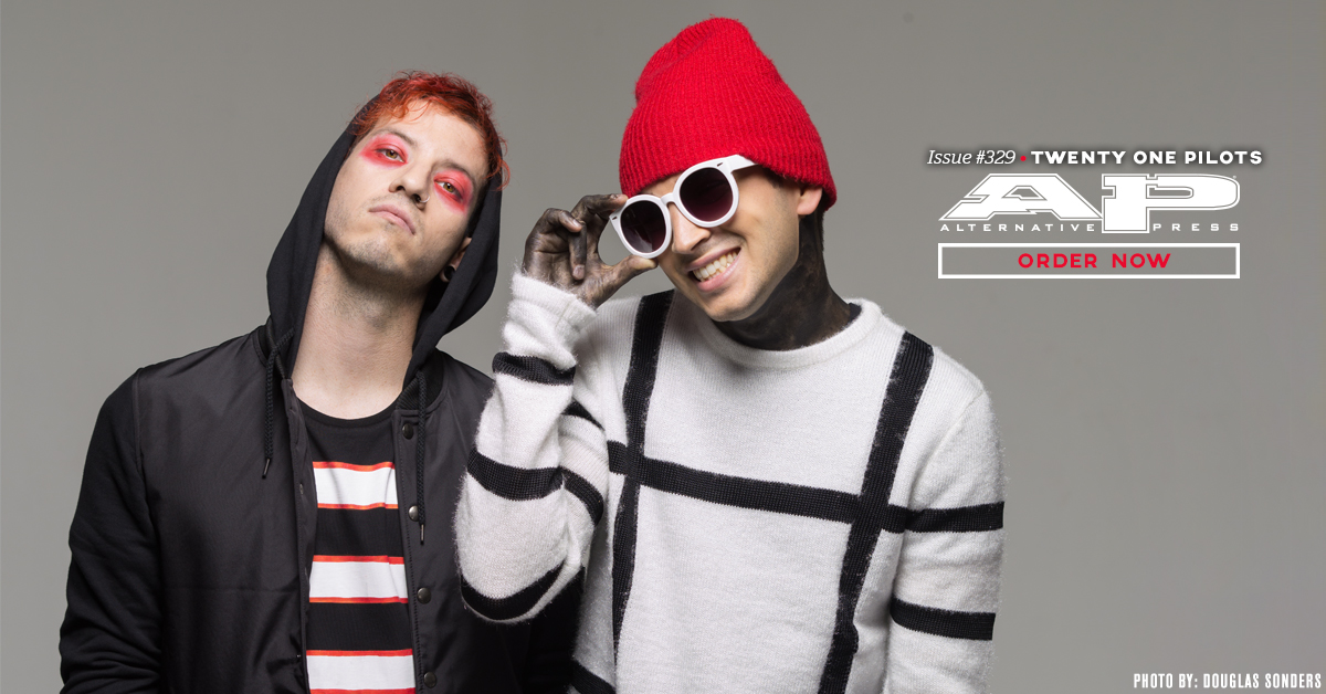 Twenty One Pilots Twenty One Pilots One Pilots Twenty One