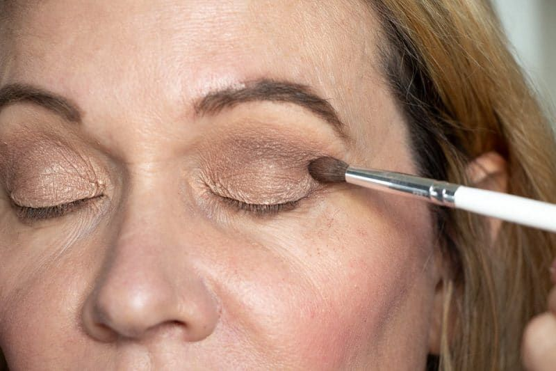 How To Master Your Eye Makeup For Hooded Eyes In 2020 Makeup Over 50 Hooded Eye Makeup Hooded Eye Makeup Tutorial