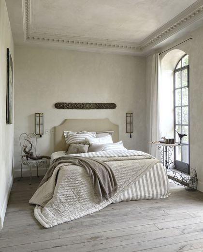 Linge de lit  30 modèles pour la chambre Bedrooms - modele chambre a coucher