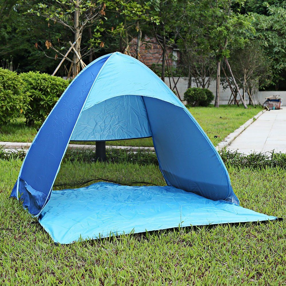 Portable UV Protection Pop Up Tent & Portable UV Protection Pop Up Tent | Travel | Pinterest | Tents ...