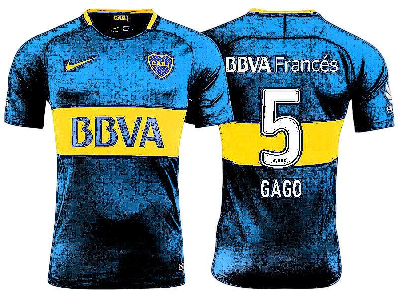new arrival e3750 adcab Pin on cheap Boca Juniors jersey