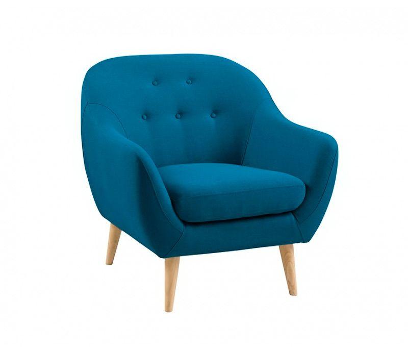 Sillon asgar petr leo individual desli design your - Sofas individuales modernos ...