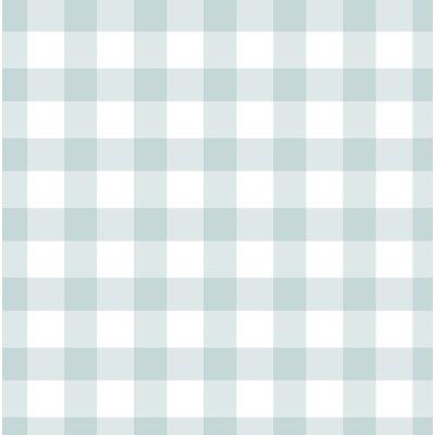 August Grove Felan 48 L X 24 W Peel And Stick Wallpaper Roll Color Dusky Blue Fundo Pra Foto Suportes Para Fitas Papel De Parede Wallpaper