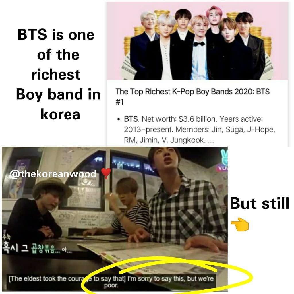19 2k Likes 83 Comments Bts Memes And Kdrama Edits Thekoreanwood On Instagram Jin Will Be Jin Kpop Memes Bts Bts Memes Bts Memes Hilarious
