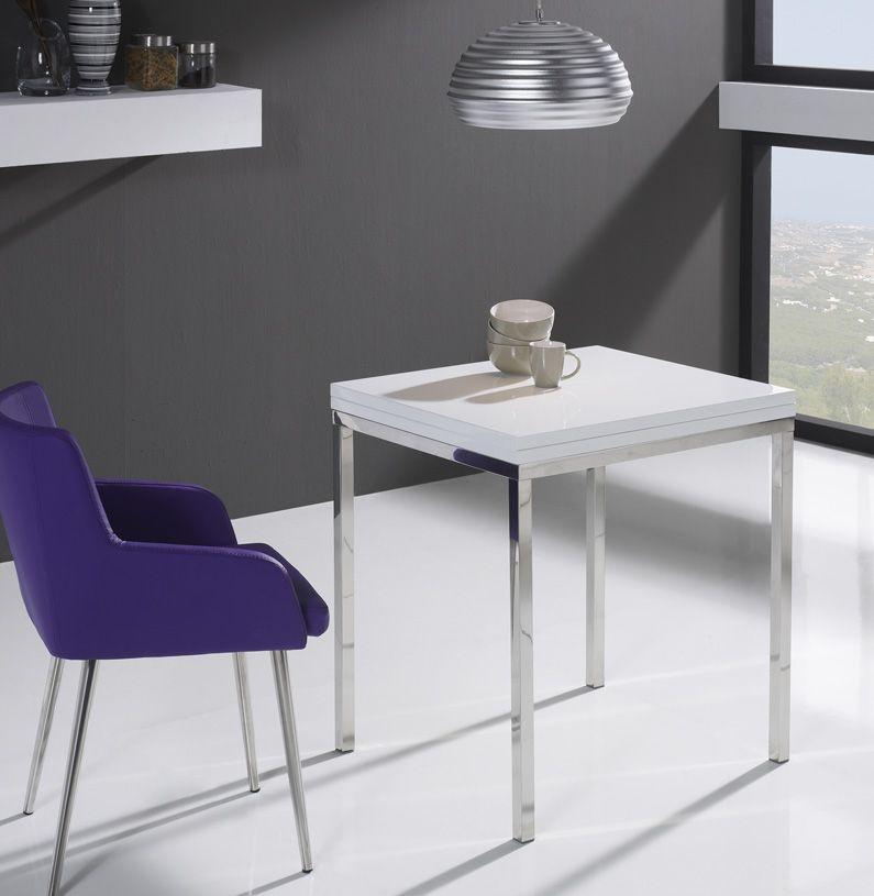 mesa pequeña de salón cocina   Cocina Office   Pinterest