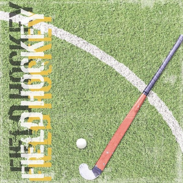 Field Hockey Field Dimensions Printable Layout Of Field Hockey Field Hockey Hockey Scrapbooking Sports