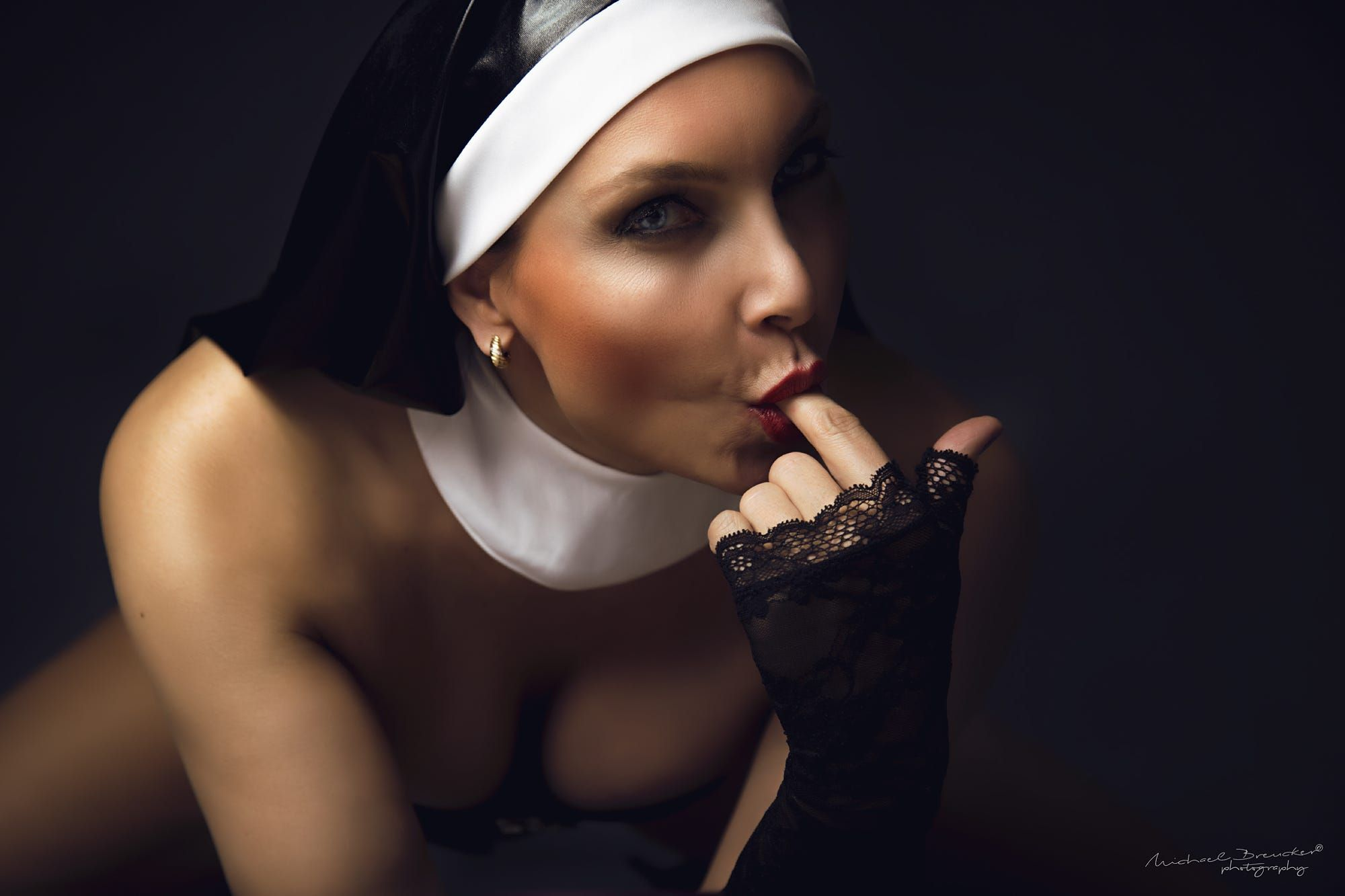 sinful nunmichael breucker on 500px | your pinterest likes