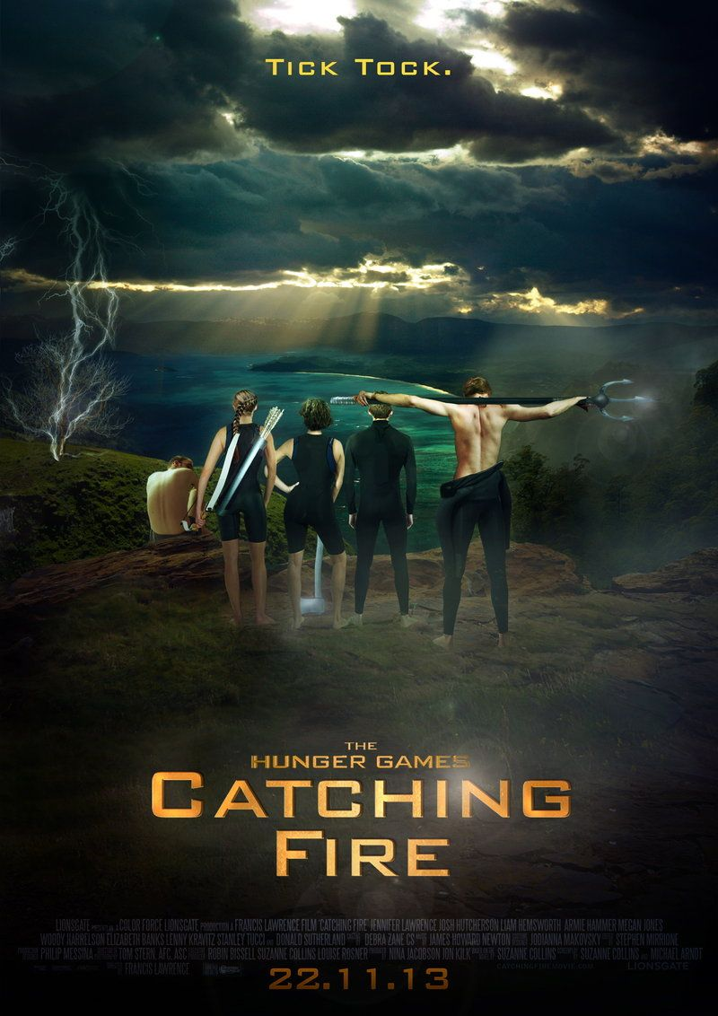 Catching Fire Katniss and Peeta Quotes | katniss everdeen ...