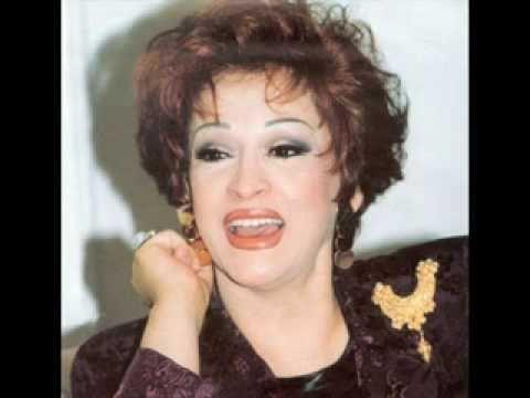 وردة الجزائرية Warda Al Jazairia Harramt Ahebbak מוסיקה ערבית Rachid Taha Cheb Mami Beau Visage