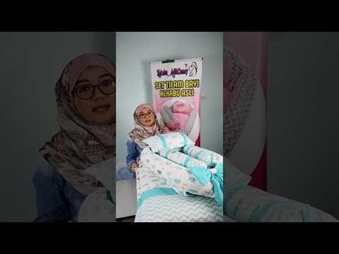 #babynesttutorial - YouTube in 2020 | Diy baby stuff, Baby ...
