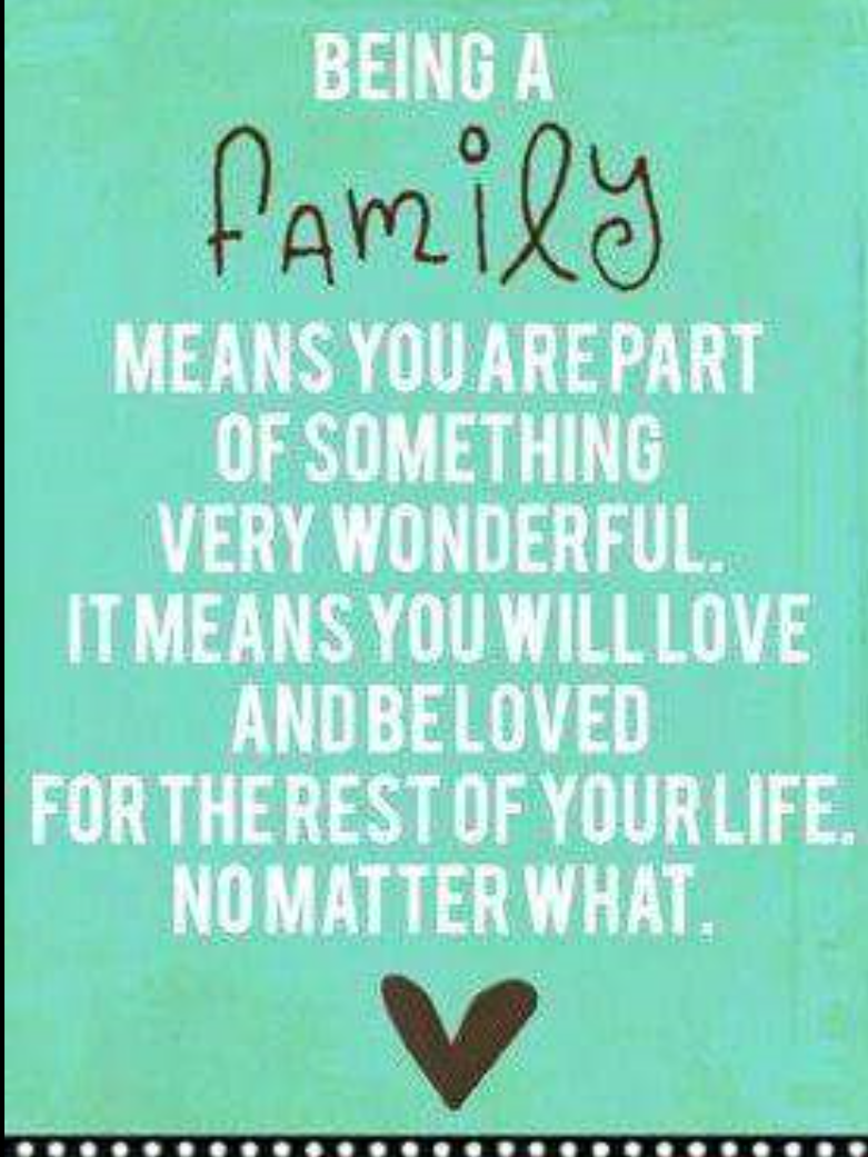 Exactly Family Doesn T Give Up On Eachother Just Because A Person Is Having A Hard Time Family Quotes Inspiring Quotes About Life Inspirational Words