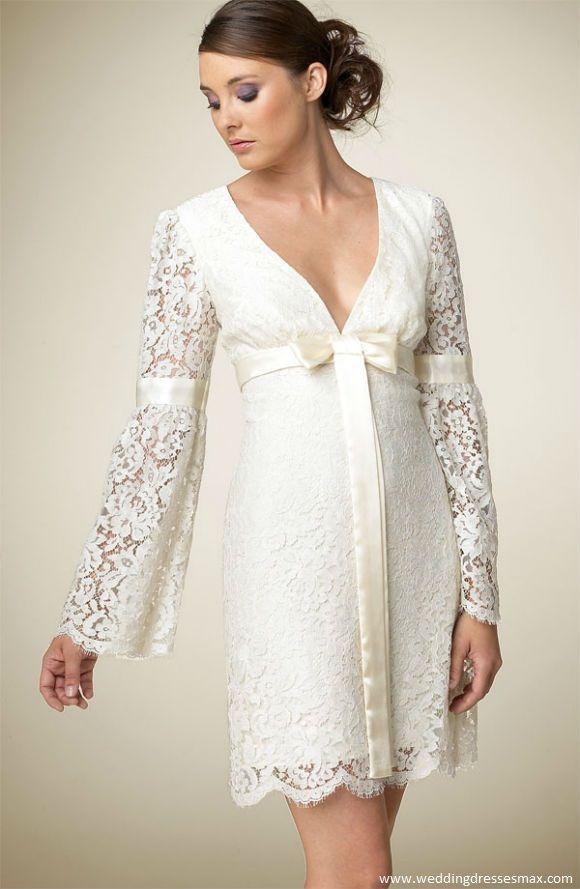 1960s Vintage Wedding Dress By Decade   Fashion History   Pinterest ...