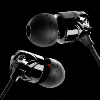 It's always been quality not quantity    V-Moda Vibrato Superior Quality & Sound In-Ear Headphones Review @Vmoda