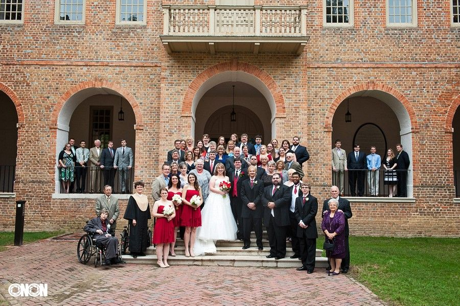 Wren Chapel William And Mary Wedding Photography Of Courtney Andrew At