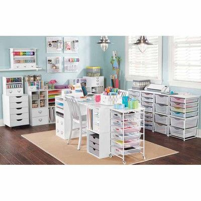 Recollections Craft Storage Google Search Dream Craft Room Craft Room Decor Craft Room Design