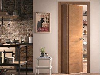 Doppelflügeltür Wohnzimmer ~ Falttür modula ferrerolegno wohnzimmer türen