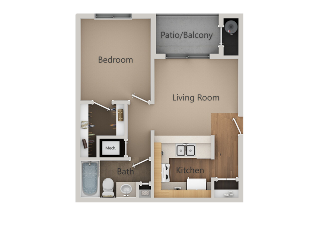 How Much Is A One Bedroom Apartment In California In 2020 1 Bedroom Apartment Bedroom Apartment One Bedroom Apartment