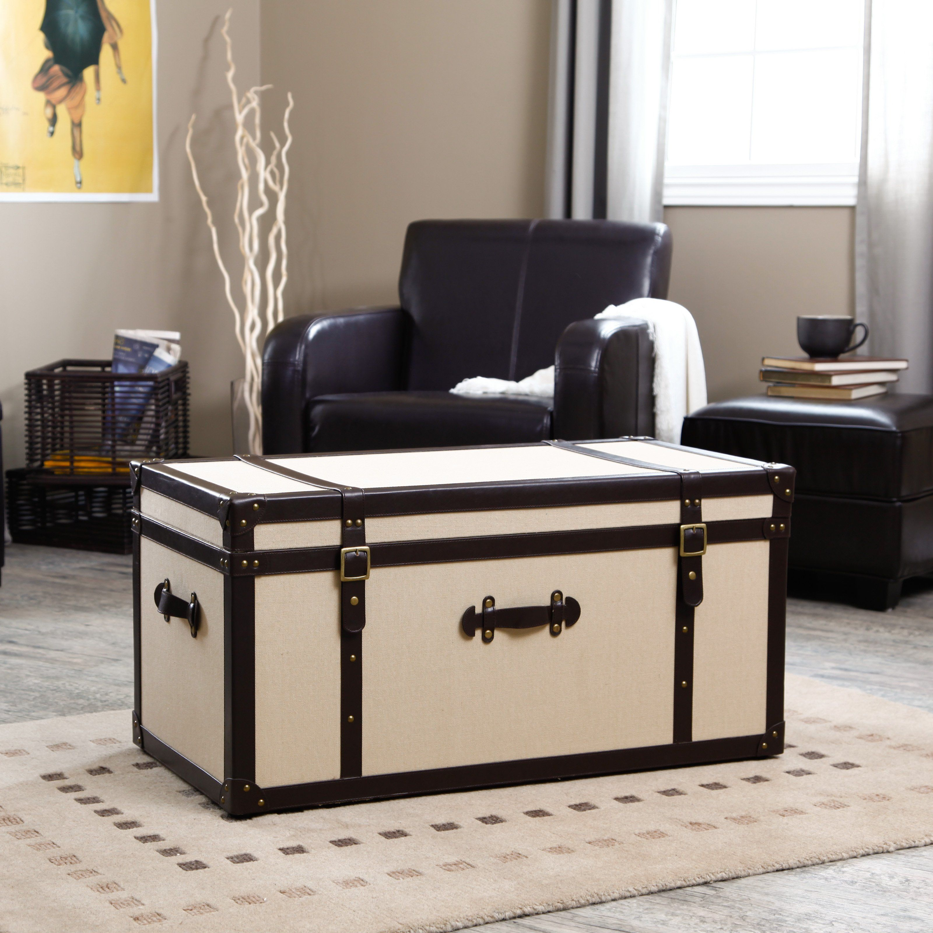 Coffee table with storage not a great colour not a great price but