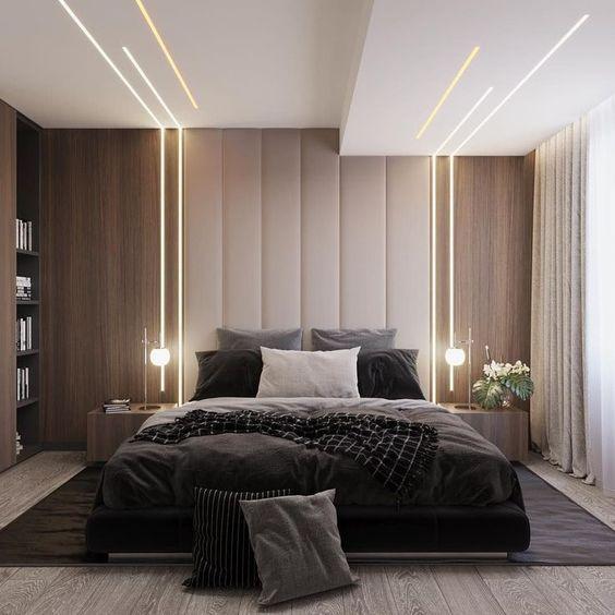 Luxury Hotels In 2020 Luxury Bedroom Master Luxury Bedroom Design Ceiling Design Bedroom