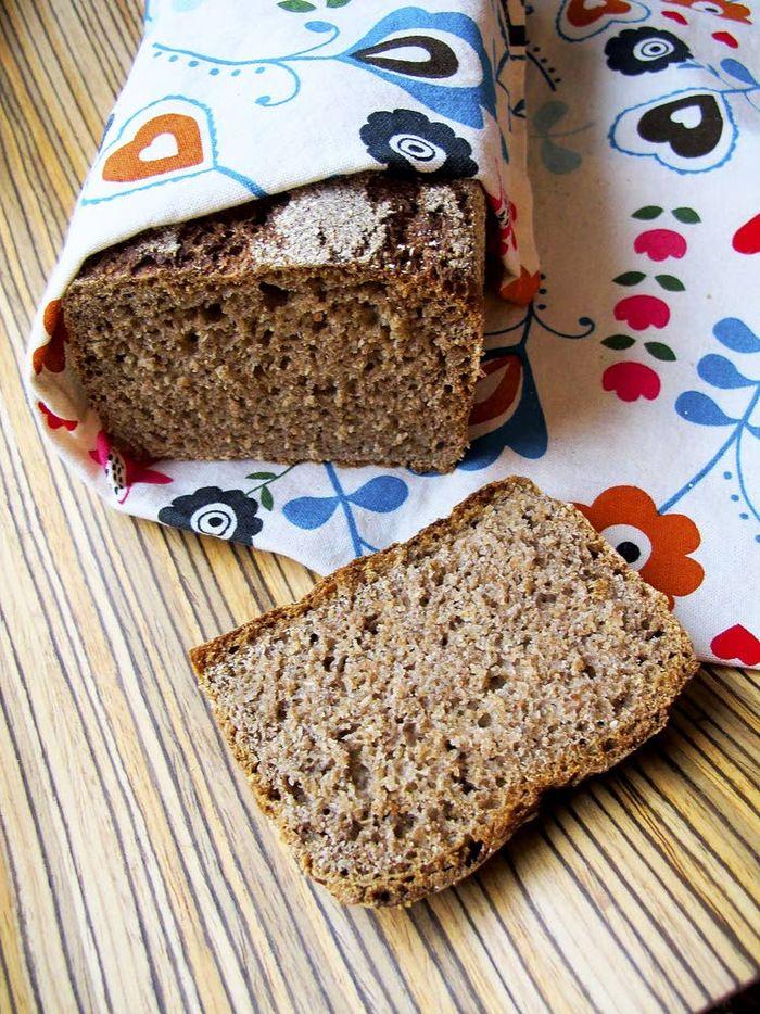 Näin leivot leivän itse juuresta | Helsingin Uutiset