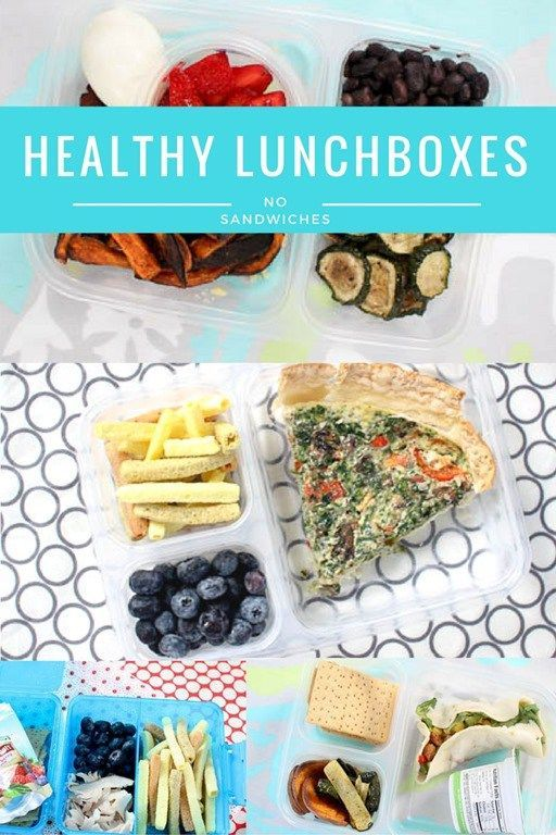 10 healthy lunch box ideas no sandwiches allowed healthy lunch