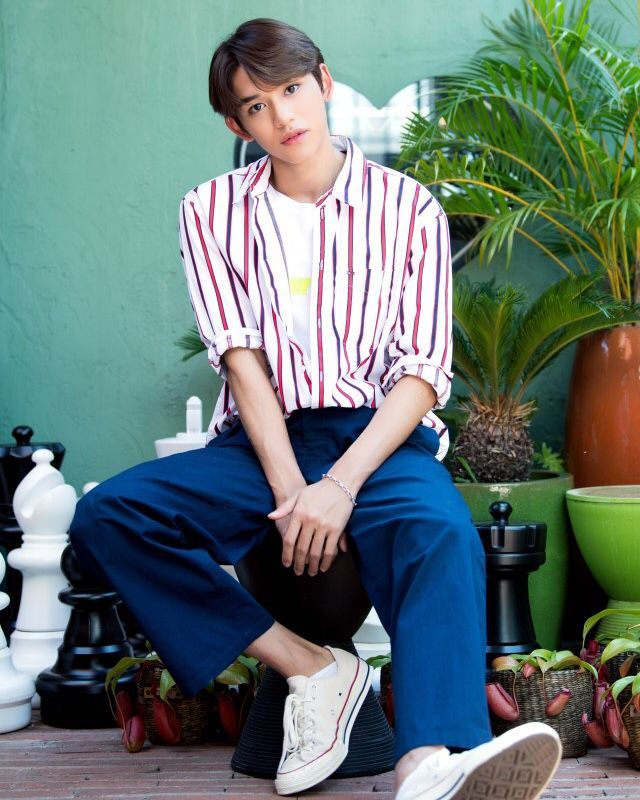 Real Vibe Killer | NCT Taeyong [COMPLETED]