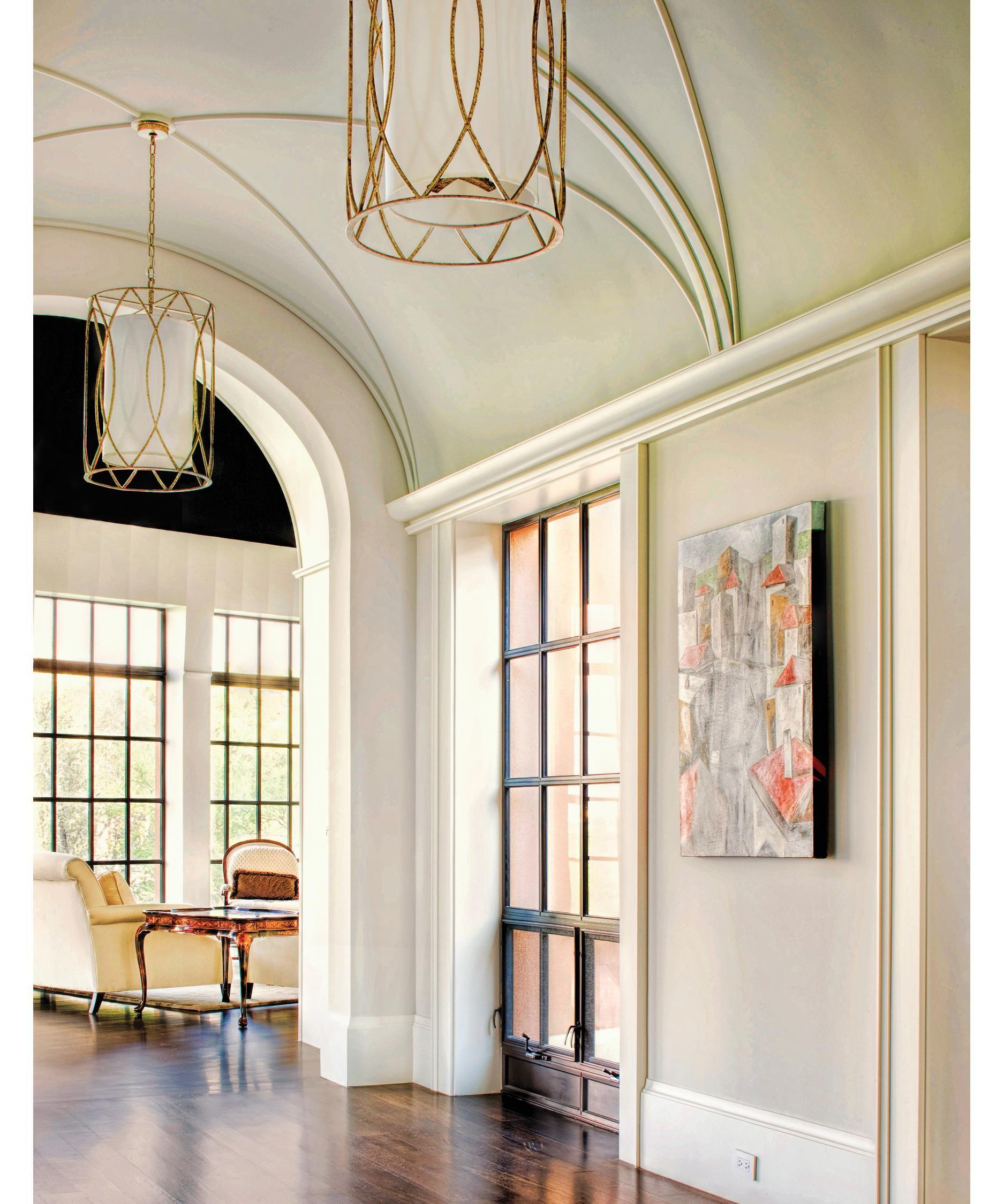 Troy Lighting Sausalito Foyer Pendant