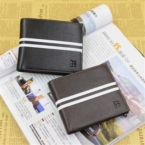 $13.25 (Buy here: http://appdeal.ru/91lu ) M59 Multifunction High Capacity men thin Motion Short Purse Wallets Genuine Leather Wallet Genuine Brand Bogesi Wallet for just $13.25