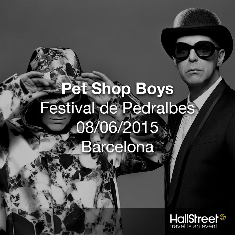 Preparaos Para Una Noche Inolvidable Con Los Pet Shop Boys En Barcelona Un Show Verdaderamente Completo Con Lasers Disfraces Y Pet Shop Boys Britanicos Duo