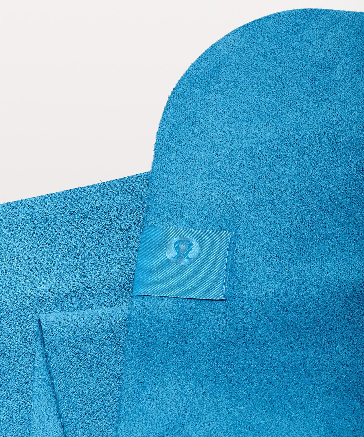 The small towel womens yoga mats lululemon small