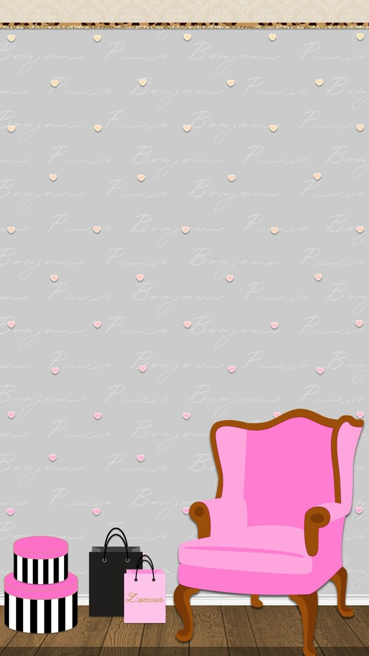 Iphone Wallpaper Glitter Image By Candy On Pink Wp Cute