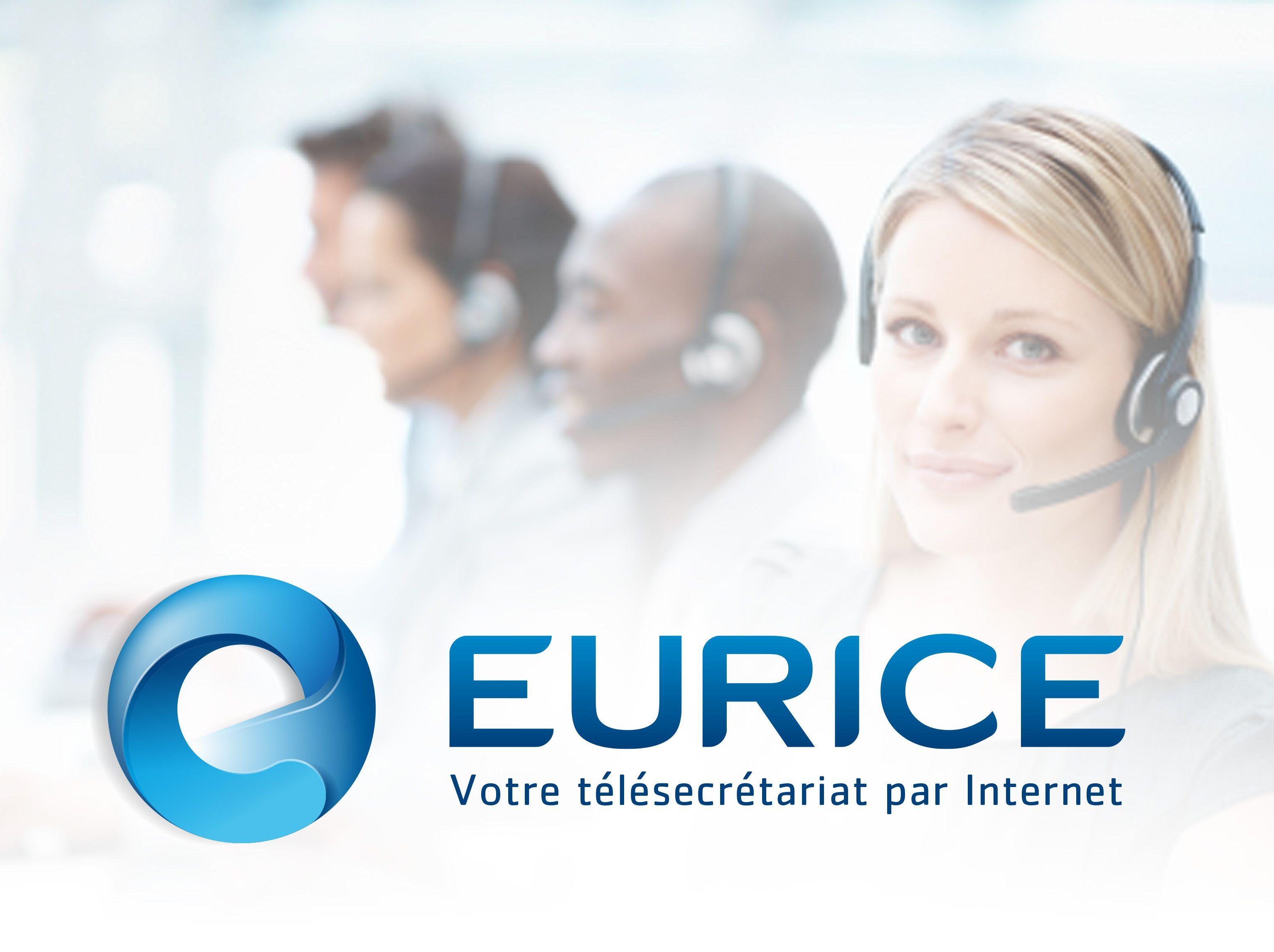 Logo Eurice - 2010