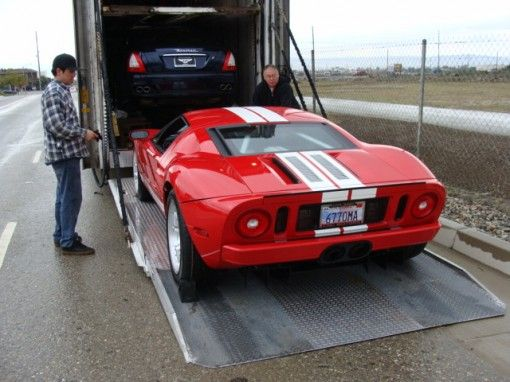 Car Shipping Company Reviews And Advice Container Transport Fahrzeuge Luftfracht