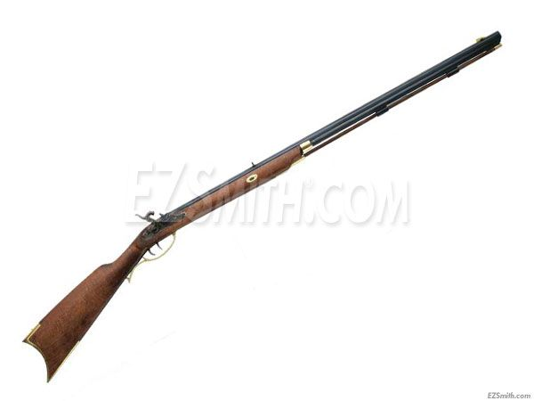 What a great gift idea     The traditions Davy Crockett  32 cal