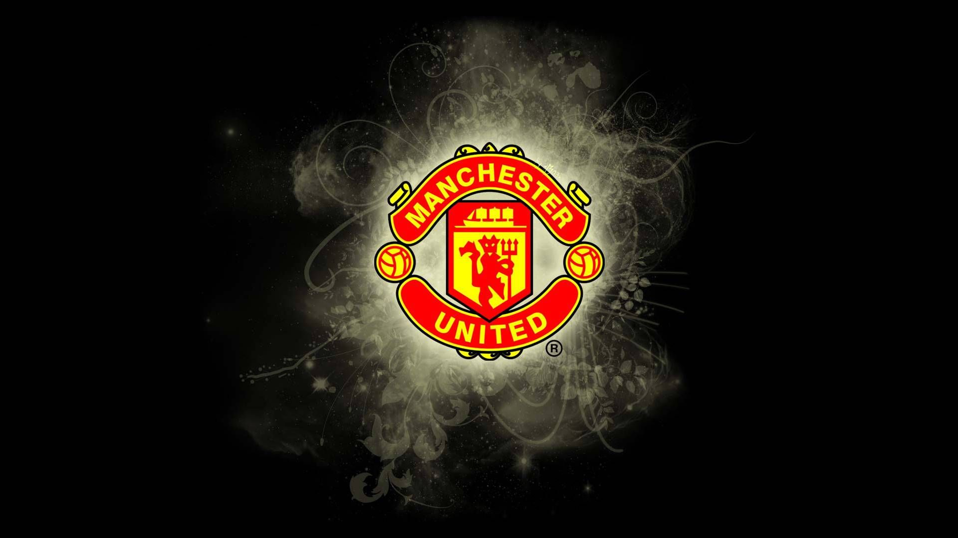 manchester united logo wallpapers hd wallpaper hd wallpapers