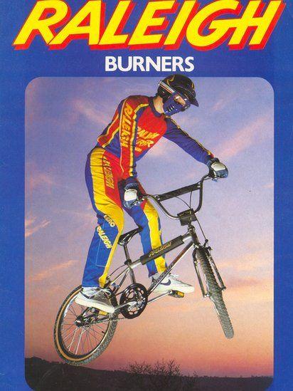 Bike Ninja MTB Cycling Retro Retro Burner Coaster
