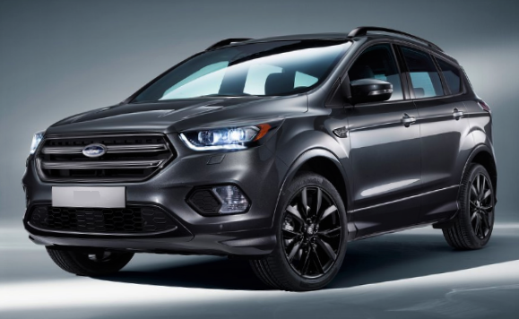 2019 Ford Kuga Concept Design Specs And Engine Ford Kuga Ford