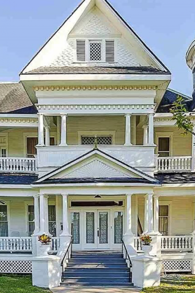 1904 Victorian For Sale In Beaumont Texas in 2020 House