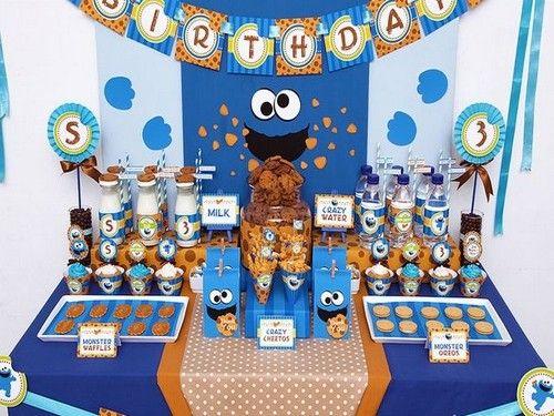 3rd cookie monster birthday partyg 500375 cookie monster 3rd cookie monster birthday partyg 500375 filmwisefo