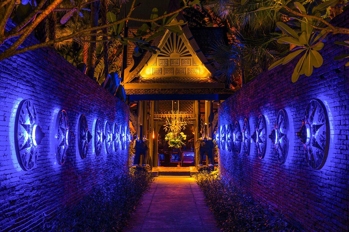photo gallery the slate luxury design hotel phuket