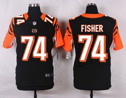 Jake Fisher NFL Jersey