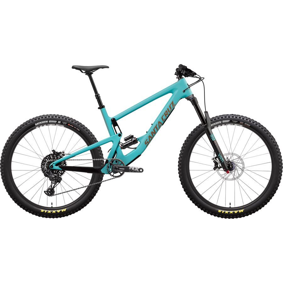 Bronson Carbon 27.5 R Mountain Bike