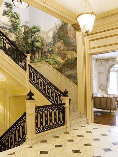 Luxury Articles With Images Staircase Architecture Mansions Modern Staircase