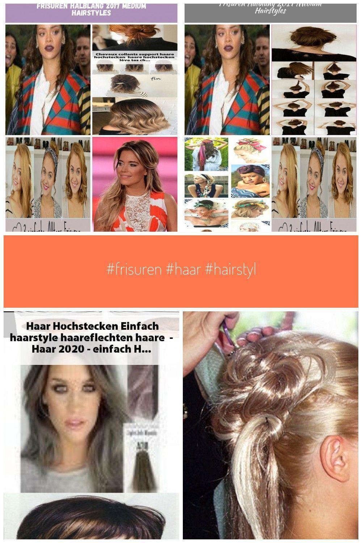 Photo of Schieben Sie Ihre Haare hoch #Frisuren #Haar #Frisuren #Halb lange #Halange Länge