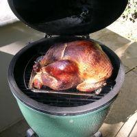 recipe: kamado smoked turkey [28]