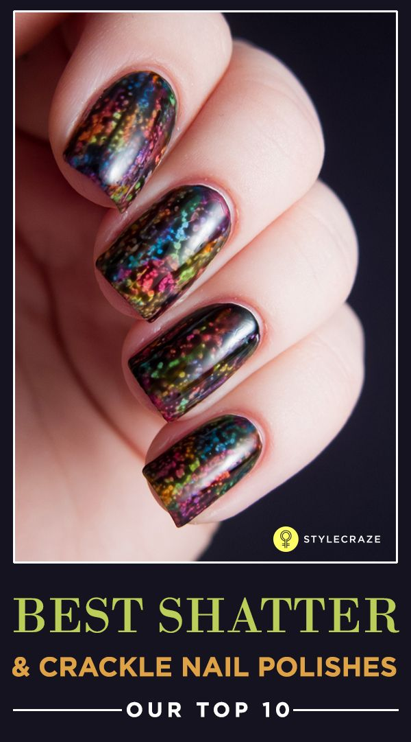 Best Nail Polish Colors For Dark, Tan and Fair Skin Tones | Fair ...
